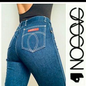 🆕️Vintage 80's Sasson High Rise Jeans